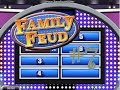 Family Feud 2010 Edition(PC) Show #7: Foreign Invaders!