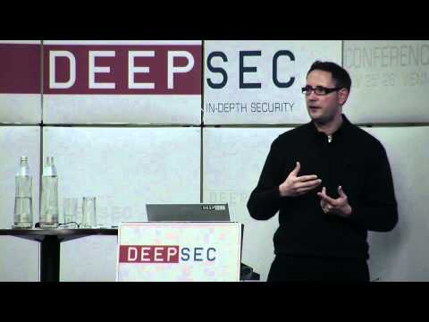 DeepSec 2010: Off-Shore Development and Outsourcing - Information Security in Plato's Cave