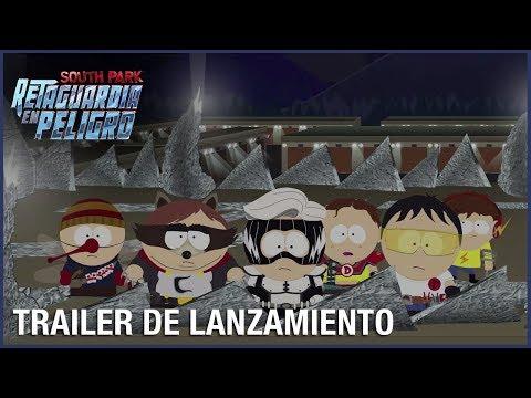 South Park: Retaguardia en Peligro: Trailer de Lanzamiento Oficial Sin Censura   Ubisoft [LATAM]