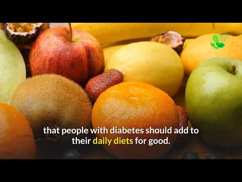 10 best natural herbs for diabetes