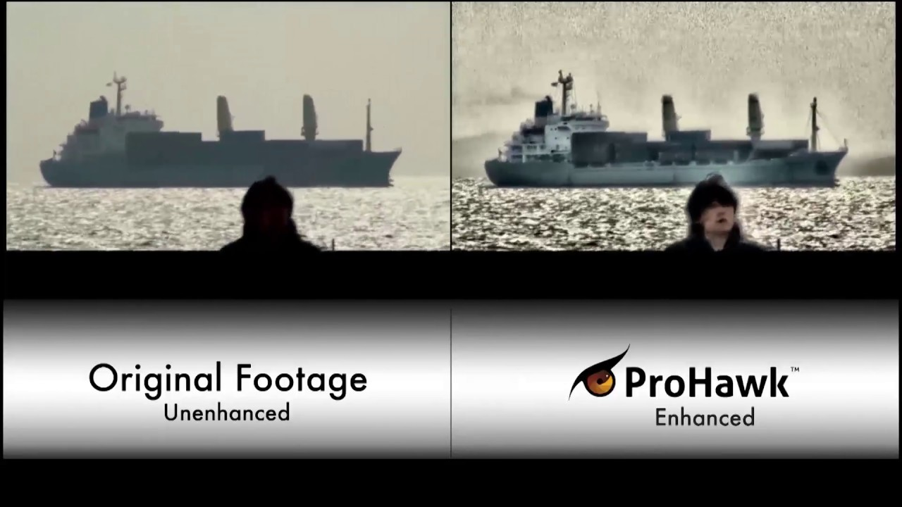 Revolutionary New Video/Imaging Enhance Tech (See to Believe