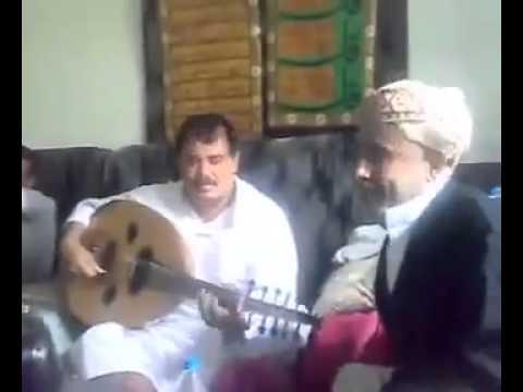 جلسة عود يمني قديم قمة الروعة thumbnail