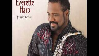 Everette Harp - Central Park West
