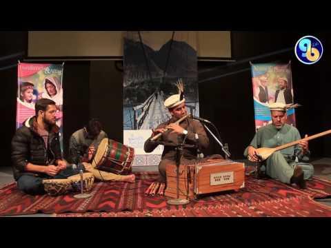 Shina Songs | Tu Guch uMeed'h han Mah thai Ney Jagai Hanes Thain | Instrumental By Jabir Khan