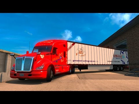 Sureste Mexicano | De Tuxpan a Nautla Veracruz Kenworth T680