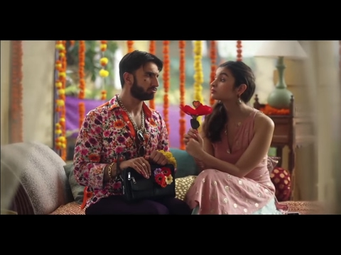 Thumbnail: Best Tv Ads Collection | Ranveer | Alia | Kareena | Saif | Tamanna 16 in 1