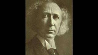 Emil von Sauer (1862-1942): Liszt - Liebestraum no. 3