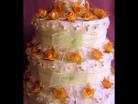 Torta Souvenirs Confirmación.wmv