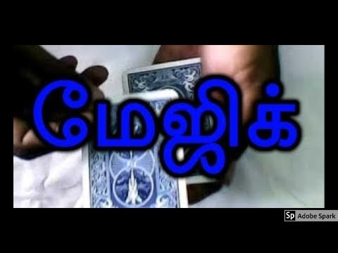 MAGIC TRICKS VIDEOS IN TAMIL #255 I I REAL CANINE @Magic Vijay