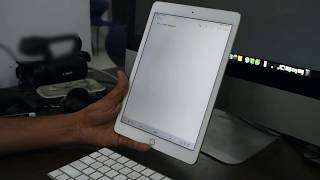 How to Connect the Magic Keyboard to your iPad, iMac or any Mobile Phone?