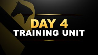 Day 4 of Training Unit -7th Cavalry 1BN ArmA 3-