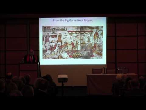 Humans and Other Beings in Our Classical Past