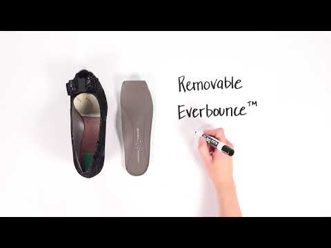 Video for Ava Peep Toe Wedge this will open in a new window