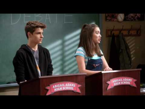 Download Girl Meets World - 3x11 - GM the Real World: Cory & Class (Zay: I love this class so much)