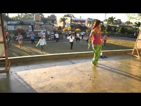 Humo By Choque Cultural Ft. K.O. (Zumba Nocshell)
