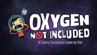 Build a Colony INSIDE an ASTEROID!! - Oxygen Not Included Gameplay (ONI ALPHA)