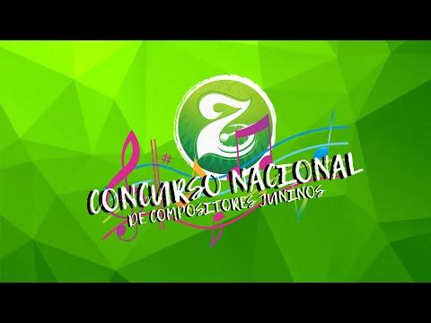 Sadraque Barreto - CONCURSO NACIONAL DE COMPOSITORES JUNINOS from YouTube · Duration:  2 minutes 19 seconds