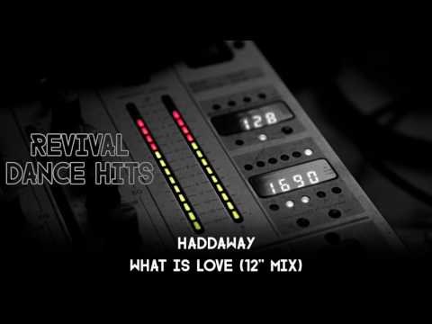 What Is Love (12'' Mix) [HQ]