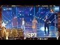 【选手CUT】中国新歌声选手《夜空中最亮的星》《中国新歌声2》中秋晚会 SING!CHINA S2 SP1 20171004 [浙江卫视官方HD]