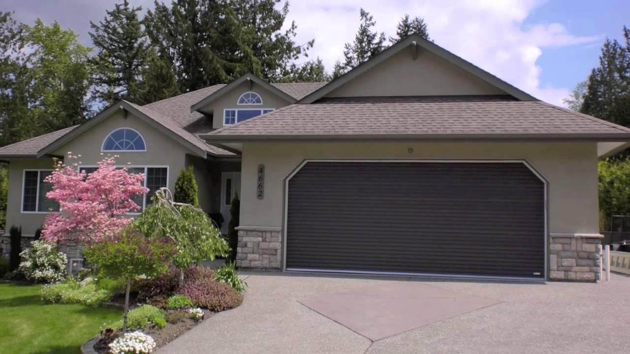 Smart Garage Doors   Garage Door Repairs Vancouver