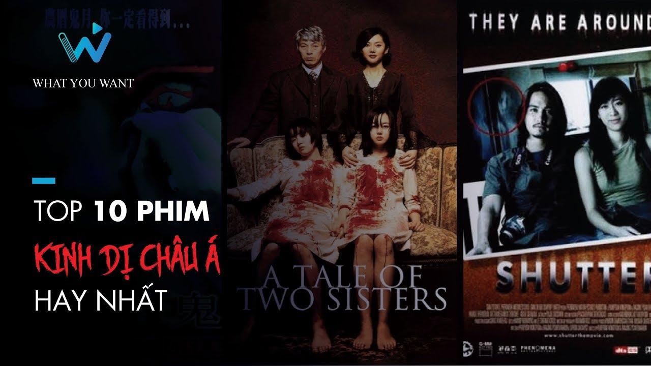 Top 10 phim ma kinh dị Châu Á hay nhất mọi thời đại – Whatyouwant