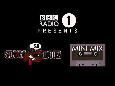 Radio One Slum Dogz MiniMix
