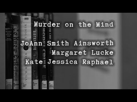 JoAnn Smith Ainsworth, Kate Jessica Raphael, and Margaret Lucke at the San Francisco Public Library