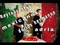 #Room279 6 restaurantes de los hermanos Adriá  PARTE#1