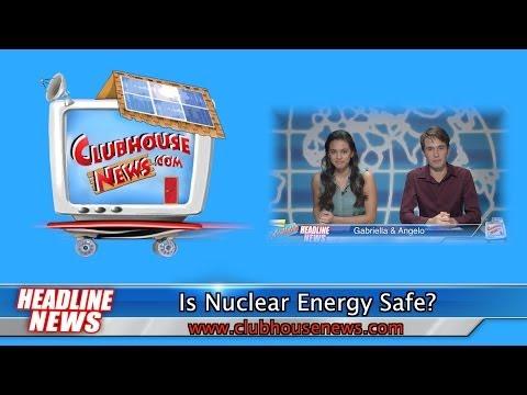 Clubhousenews.com: Headlines - Nuclear Energy