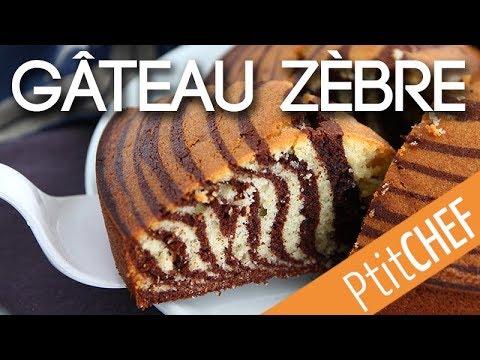 recette-de-gâteau-zèbre-au-chocolat-et-vanille---ptitchef.com