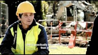 VINCI als Arbeitgeber
