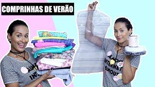 TECIDOS PARA VERÃO – MODA ÍNTIMA/PRAIA/FITNESS