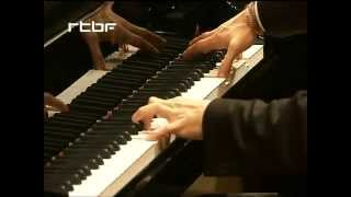 ENRIQUE GRANADOS - VALSES POÉTICOS- Luis Fernando Pérez, piano