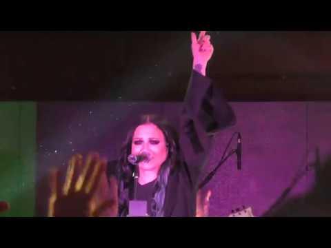 "ЛИНДА - Концерт Live Самара, ресторан ""Максимилианс"" 24.10.2018"
