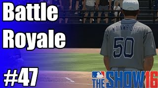 mlb 16 the show battle royale 99 adam wainwright episode 47