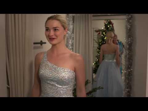 A Cinderella Christmas (2016) Official Trailer