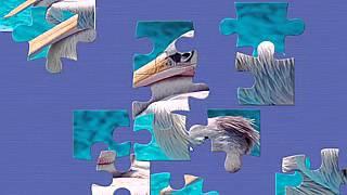 Super Jigsaw™ Adorable Animals