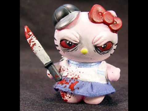Creepypasta Hello Kitty + EPILOGO