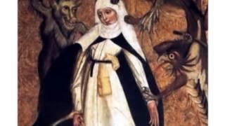 Tiểu sử Thánh Nữ Catarina Siêna, Trinh nữ - tiến sĩ Hội Thánh