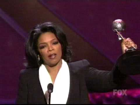 OPRAH WINFREY - I COME AS ONE, BUT I STAND AS 10,000 TO THE 10TH POWER!