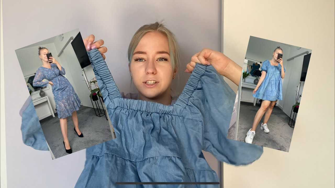 Najgorsze ubrania z Aliexpress!! Otwieramy paczki z Aliexpress!!