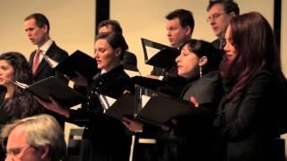 "J.S. Bach, Kantate BWV 144, Nr. 3 Choral ""Was Gott tut, das ist wohlgetan"" | Leitung: Kay Johannsen"