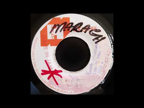 JOHNNY CLARKE - I Don't Want To Be A Rude Boy