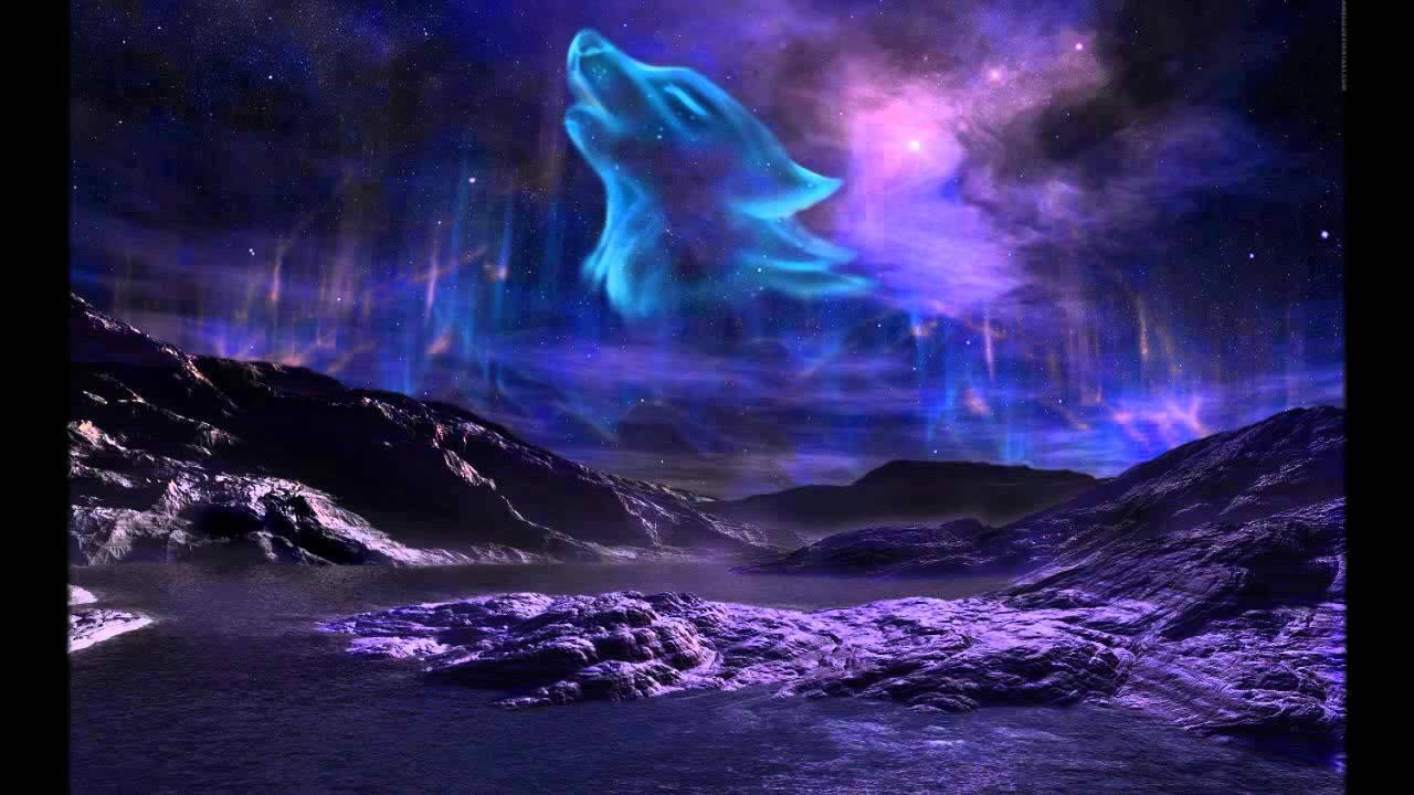 PetRUalitY - Mystical Dark Background - YouTube