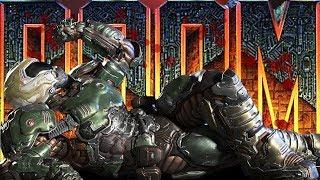 How Strong Is The Praetor Suit? - Doom Eternal