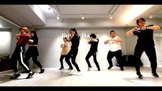 KARD - Dumb Litty dance cover 3 by 佳穎/Jimmy dance studio