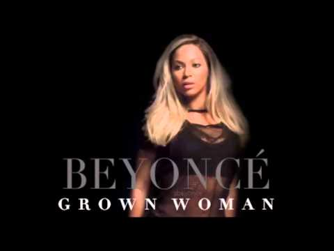 BEYONCE BEYONCÉ  - Grown Woman FULL ALBUM 2013 DOWNLOAD FREE SHARE!!!