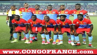 EN Direct CAN : RD CONGO VS LIBERIA CAN 2019 QUALIFICATIONS