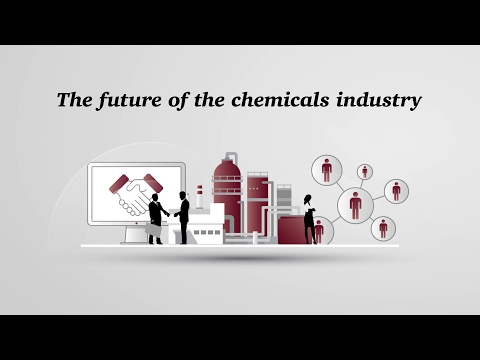 The future of the chemicals industry: A capabilities perspective