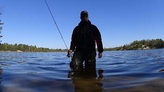 Обзор забродных брюк для рыбалки Nordman Fusion